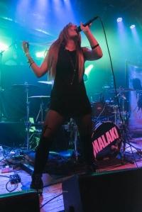 Shauna Lisse of Malaki